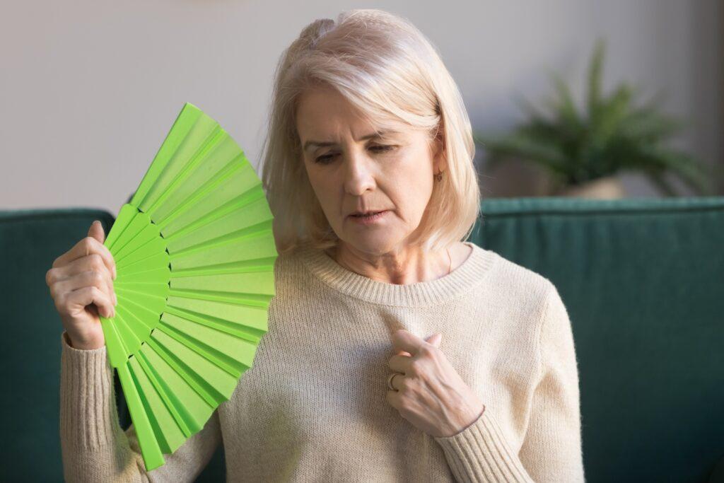 Vampate menopausa rimedi